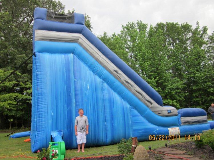 Big Blue(wet)